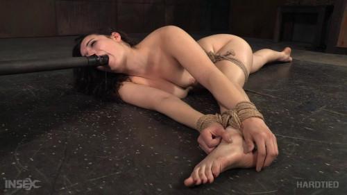 BDSM Bondage Ballerina