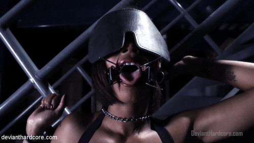 BDSM Submission - Vol. 1 - Scene 2 - Skin Diamond and John Strong - HD 720p