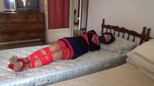 BDSM Terror At The Italian Apartment