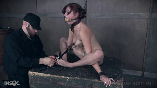 BDSM Ir stephie staar - stuff me staar - Extreme, Bondage, Caning