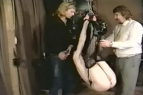 bdsm Hanging Treatment