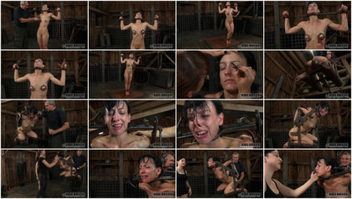 bdsm RTB - Oct 2, 2012 - Whiny Bitch 3 - Elise Graves