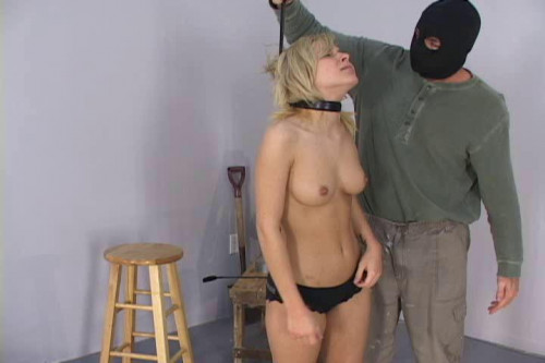 BDSM Candy - Runaway Whipped
