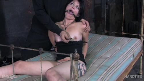 BDSM Cruel test for a whore