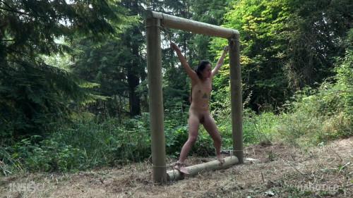 BDSM Elle Voneva - Forbidden Fruit