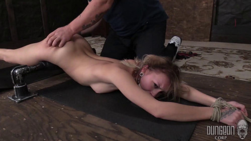 BDSM Gets fucked like a good
