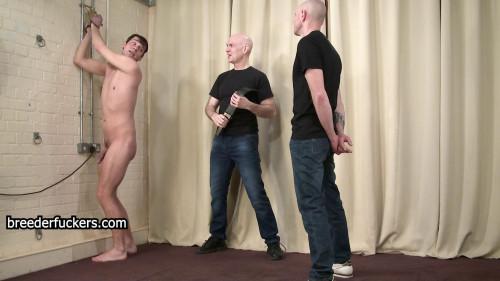 Gay BDSM James part 6