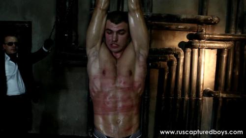 Gay BDSM The Guy Next Door Part Two (2014)