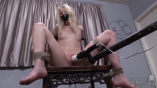 BDSM The Submissive Specimen Pt.4
