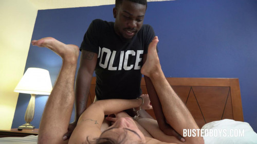 Gay BDSM bb - Jason Wolf