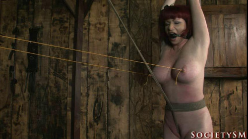 BDSM Real BDSM and Rope Bondage part 5