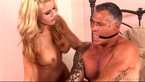 Femdom and Strapon MIB Pack 3