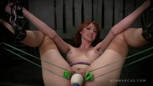 BDSM BDSM Sessions - Kendra James - HD 720p