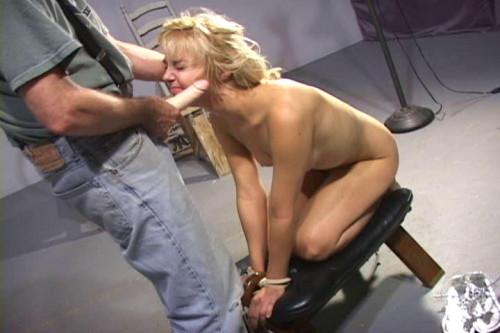 BDSM BaileyAss Fucked part 18