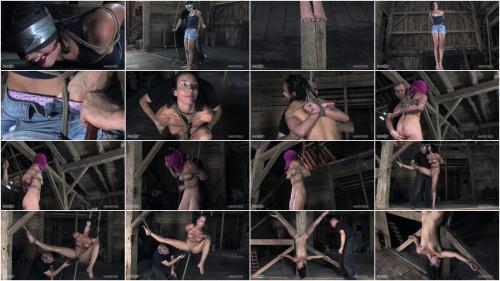 BDSM Wenona - Tickled (2021)