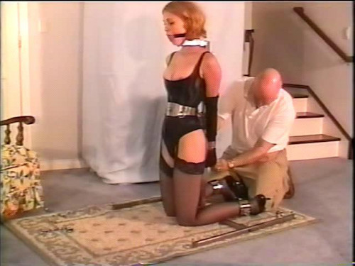 bdsm Devonshire Productions - Episode DP-237