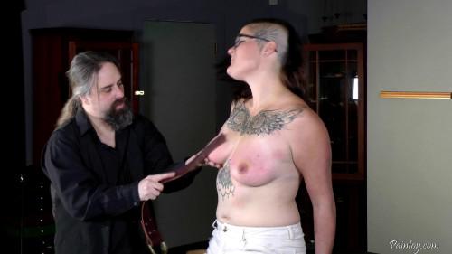 BDSM Paintoy - Silent Pain