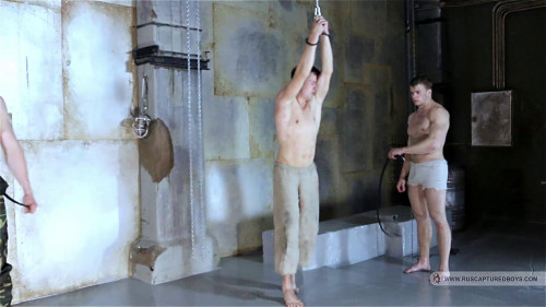 Gay BDSM Slaves Competition II - Final Part