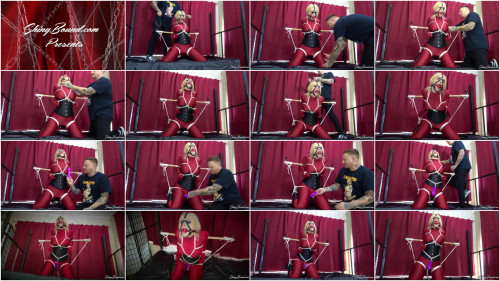 BDSM Play With Me Part 2-rope bondage videos