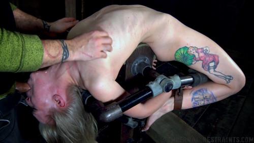 BDSM Reorientation Day  - Sarah Jane Ceylon