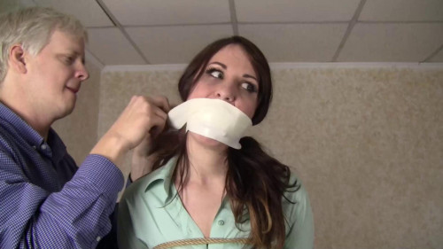 BDSM Amiee : Office Troubles