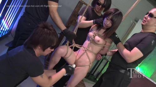 Asians BDSM Absolute Obedience Girl - Akina Sakura