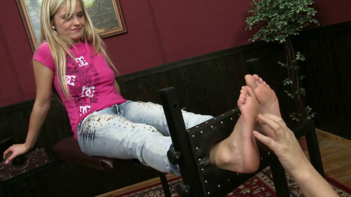 BDSM Bdsm Most Popular Tickling Submission Collection part 10