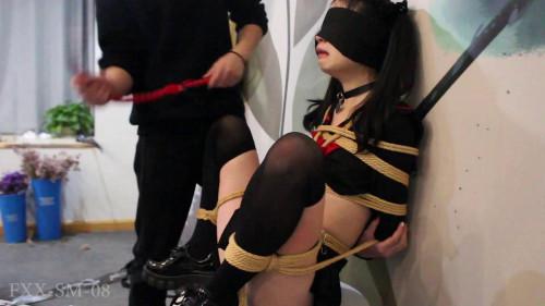 Asians BDSM FXX Part Sm-08