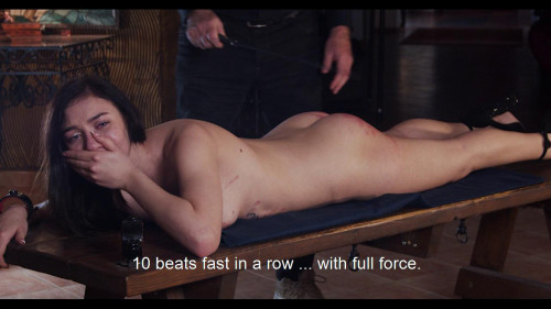 BDSM Kyra