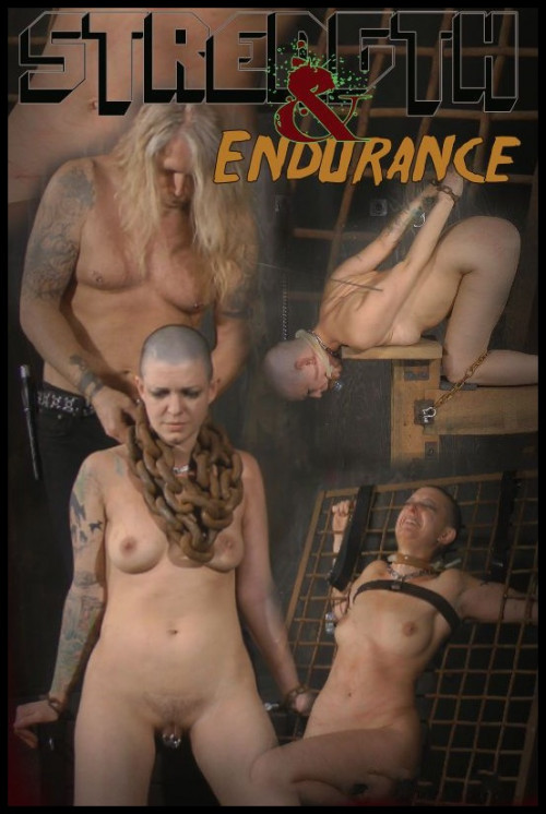 bdsm Test of Strength and Endurance
