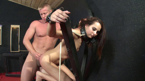 BDSM Ashley Woods