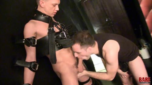 Gay BDSM Fraser Jacs & Josh Jared