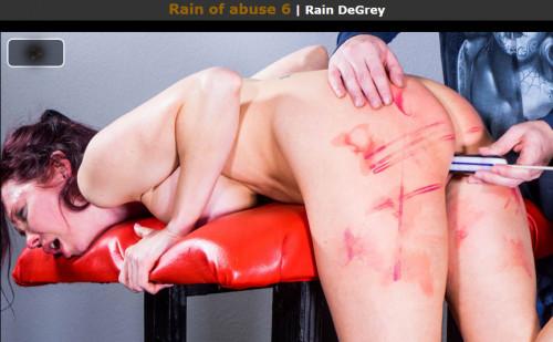 BDSM Paintoy - Rain of abuse part 6