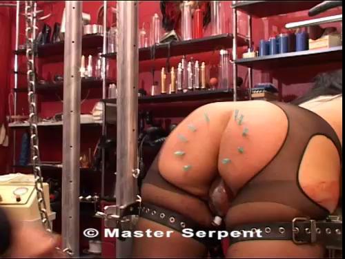BDSM TG2 Club Vi Part 16