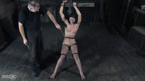 BDSM A Wenona Piece - Wenona