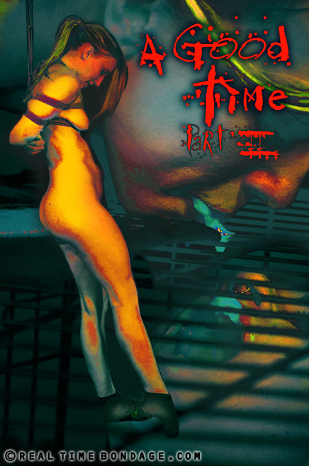 BDSM A Good Time Part 2 , Riley Reyes