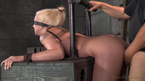 BDSM Leya Falcon and Matt Williams