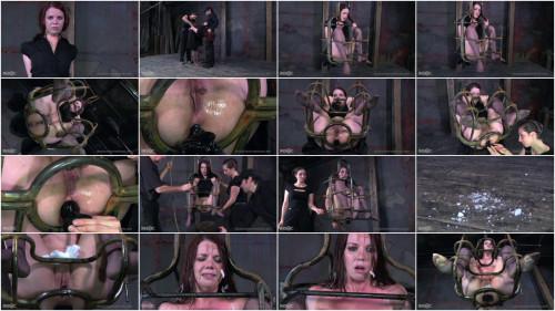 BDSM Lila Katt - It Part One