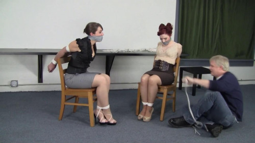 BDSM Unreal Cool Excellent Gold Sweet Collection Of Office Perils. Part 2.