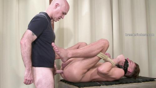Gay BDSM James part 5