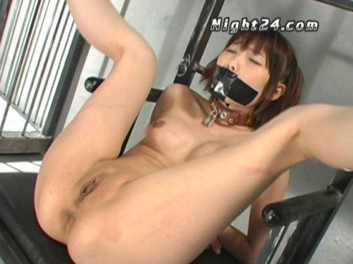 bdsm Japanese SM part 22