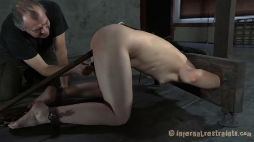 BDSM Working out the Assets