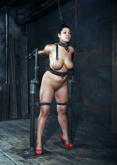 bdsm Rigid slave Part Two