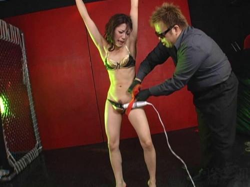 Asians BDSM Japanese bdsm porn Aya vol.098