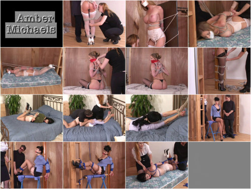 BDSM RAW Vol.5-6