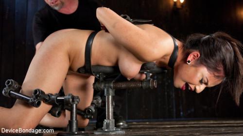 BDSM Depraved Domination
