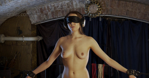 BDSM Mishelle Real Part 1