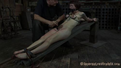 BDSM By a Thread  Mei Mara