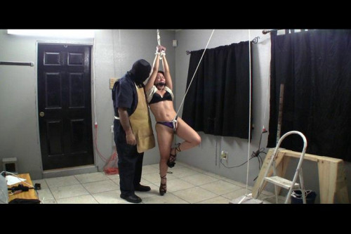 Asians BDSM Asiana Starr part 2