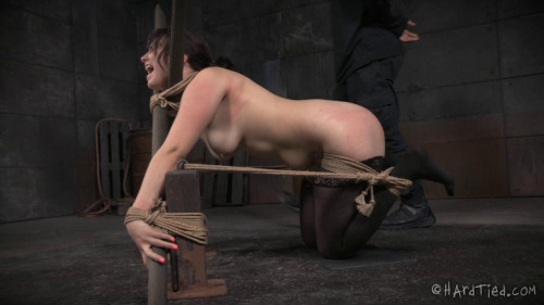 bdsm Breaking Bratty